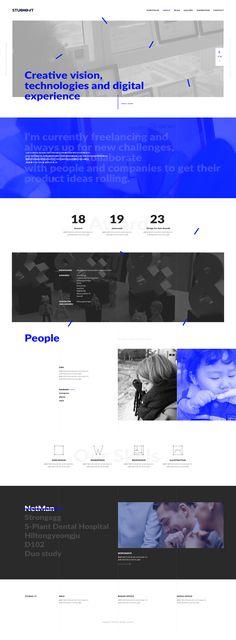 studio-jt Web Layout, Layout Design, Web Grid, Web Design Projects, Web Ui Design, Promotional Design, Ui Web, Catalog Design, Web Design Inspiration