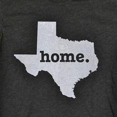 Texas Home T