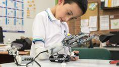 Lego Kinder prothetischen gewinnt Auszeichnung - http://neuetech.net/lego-kinder-prothetischen-gewinnt-auszeichnung/