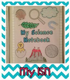 Maintaining Meaningful Notebooks with The Science Penguin | 4mulaFun