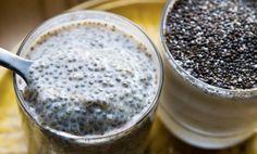 Semi di Chia per aumentare il metabolismo, dimagrire e combattere le infiammazioni. Ecco come usarli | Pane e Circo | Bloglovin'