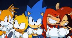 Sonic Mania's blend of classic stages and ROM-hack inspired originals created a mix tape of everything awesome, fast, and blue. The Encore DLC, released today as part of Sonic Mania Plus, embraces the mixing and matching that made the base game great. Sonic The Hedgehog, The Sonic, Sonic Art, Knuckles The Echidna, Sonic & Knuckles, Pokemon Tower Defense, Nintendo Ds, Nintendo Switch, Classic Sonic