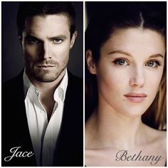 Fever - Jace & Bethany - Maya Banks / Breathless Trilogy I imagined Beth prettier then her