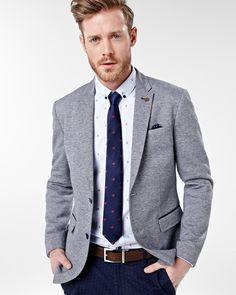 Grey blazer combo - Rwco CA