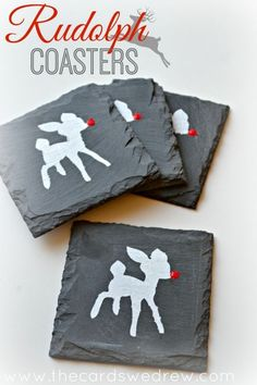 Rudolph Coasters fro