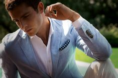 Pal Zileri - 2010SS - ad campaign men -  fashion ads