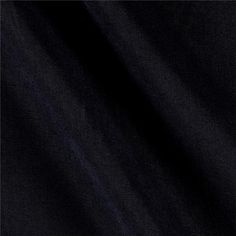 Tencel Twill Black from @fabricdotcom  This luxurious lightweight (4.6 oz. per square yard) twill fabric is ultra soft, lightweight and has a fluid drape with a subtle sheen. It is perfect for making stylish shirts, blouses, dresses and skirts.