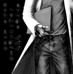 Gaster by TS-cat on DeviantArt