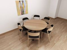 Round Dining Table Australia. Order your round dining table today! We handcraft beautiful round dining tables in timber, concrete and stone.
