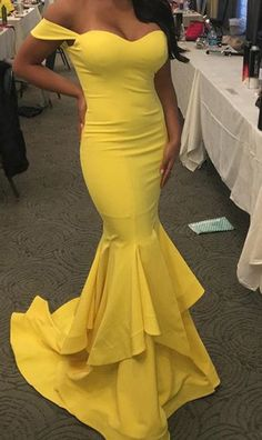 mermaid off the shoulder elegant satin prom party dresses 2016, elegant prom party dresses