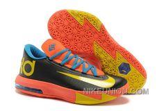 http://www.nikeunion.com/buy-real-cheap-nike-kd-6-vi-shoes-black-blue-yellow-orange-599424083-new-release.html BUY REAL CHEAP NIKE KD 6 (VI) SHOES BLACK BLUE YELLOW ORANGE 599424-083 NEW RELEASE : $66.60