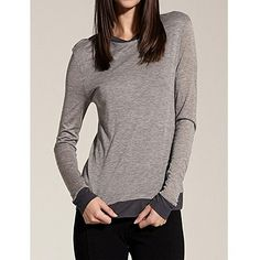 Known for its well-made, forever-chic basics, this entire collection mixes perfectly with the rest of your wardrobe.