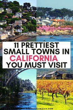 Small Towns In California, California Travel, Usa Places To Visit, Visit Usa, Arizona Travel, Oregon Travel, Life Inspiration, Travel Inspiration, South Dakota Travel
