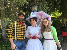 When in Disneyland! We even got to meet our favorite deputy dressed just like him and Buzz! Woody And Buzz, Disneybound, Disney Parks, That Look, Cosplay, How To Wear, Crafts, Clothes, Dresses