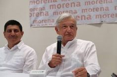 Andrés Manuel López Obrador, presidente del Comité Ejecutivo Nacional del partido Morena, aseguró que en México hay presupuesto y recursos económicos, pero predomina la corrupción política que se queda con todo el dinero del pueblo. Este lunes, durante un mitin que encabezó en el parque central de la ciudad de Valladolid, en el oriente […]