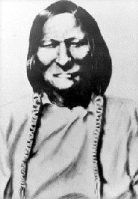 Called Motavato or Moke-ta-ve-to by his friends and family, Black Kettle was born near the Black Hills of South Dakota in 1803. However, by 1832, he had roamed south and joined with Southern Cheyenne tribe. Decades later, after having displayed strong leadership skills, he became chief of Wuhtapiu group of the Cheyenne in 1861.