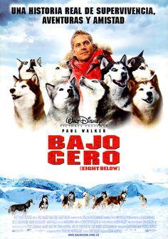 2006 - Bajo cero - Eight below - tt0397313