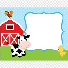 Shop Farm Animals Thank You Card Girl (Pink) - Barnyard created by CallaChic. Cow Birthday, Farm Animal Birthday, Birthday Cards, Farm Party Invitations, Party Mottos, Barnyard Party, Farm Theme, Custom Thank You Cards, Birthday Decorations