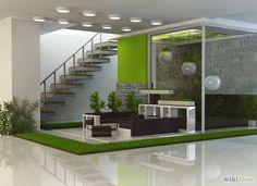 Imagem intitulada Design a Successful Indoor Garden Step 1