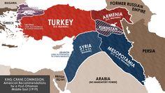 """Biliyor muydun ? /// Erdoğan'ın Eyalet Sistemi ile ilgili sözleri ve """"Federal Anadolu Devleti"""""""
