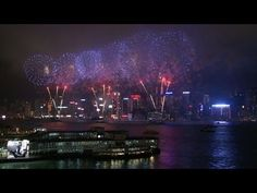 bastille day hong kong