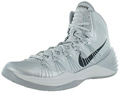 Nike Hyperdunk 2013 Men's Basketball Shoes Sneakers Gray