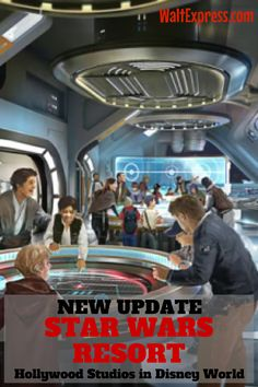 NEW Update: Star War