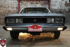 FIAT 130 Coupe -