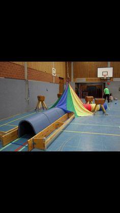 Bewegungslandschaft Kindergarten Beispiele Frisch 840 Besten Bewegung Bilder Auf Pinterest In 2018 Preschool Gymnastics Preschool Gym Kindergarten