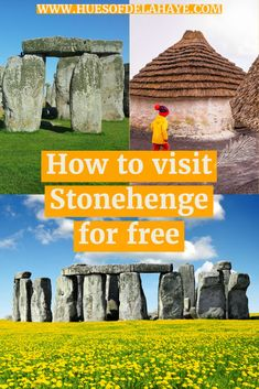 How to visit Stonehenge for free, stonehenge for free, visit stonehenge for free, How to visit Stonehenge for free, guide to visit Stonehenge England for free, Stonehenge day trip from London, Stonehenge guide Scotland Travel Guide, Europe Travel Guide, Travel Guides, Travel Destinations, Traveling Europe, Travel Plan, Travel Advice, Budget Travel, Travelling