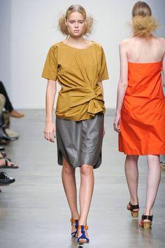 ADétacher Spring 2013 RTW Collection - Fashion on TheCut