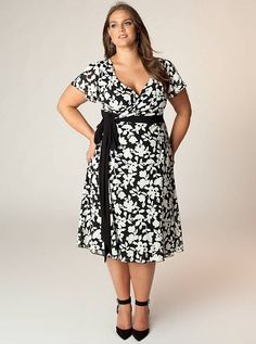 Dresses To Wear A Wedding As Guest Plus Size