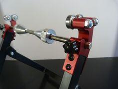 Équilibreuse de roue