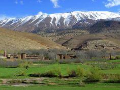 #Morocco #mountain #bigblogmap #africa