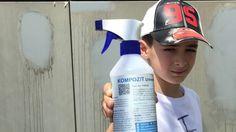 Dış Cephe Kompozit Panel Temizliği Nasıl Yapılmalıdır ? Spray Bottle, Cleaning Supplies, Videos, Youtube, Cleaning Agent, Youtubers, Youtube Movies, Airstone
