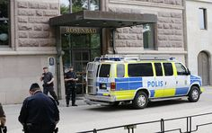 Perennial Police Problems: Swedish Cops Quitting in Droves