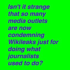 """WikiLeaks Truth & Justice.   I also can't help but notice that the DNC is trying to use #DNCLeaks as """"Russia is trying to manipulate our elections!... By exposing our own manipulations of the election""""... Make sense to anyone else??"""