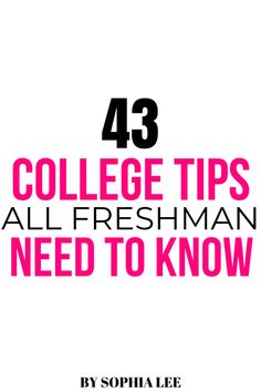 OMG these college tips and tricks are soo good! I am about to leave for my freshman year and am so nervous since I have no idea what to expect! These college tips freshman need to know are genius and made me feel way more prepared. Freshman Quotes, College Freshman Tips, College Life Hacks, College Roommate, College Quotes, Freshman Year, College Fun, Inspiration Room, Dorm Room Layouts