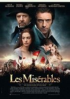 LES MISERABLES (2012) - Christian Movie Review