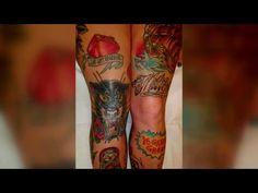 Artsen verwarren uitzaaiingen met inkt tatoeages● Een vrouw met kanker kreeg de schrik van haar leven toen ze te horen kreeg dat haar kanker was uitgezaaid. Uiteindelijk bleken de artsen mis te zitten; de zogenaamde 'uitzaaiingen' bleken te zijn veroorzaakt door de inkt van haar tatoeages.