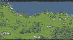 PIONEERS — Been expanding and fleshing out the town area. You...