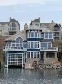 So excited to spend time here in October!!! #bayharbor