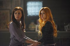 There is a behind the scenes shakeup on Freeform's fantasy series Shadowhunters.Ed Decter, who developed for television the adaptation of The Mortal Instruments novels and served as executiv…