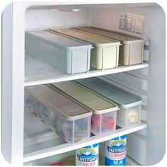 Refrigerator Food Storage Box