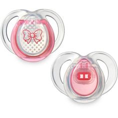 Tommee Tippee Closer To Nature Everyday Pacifier, Pink, Months, 2 Count (Col Dinner Wear, Baby Binky, Baby List, Closer To Nature, Amazon Price, Baby Needs, My Baby Girl, Baby Girls, Baby Bottles