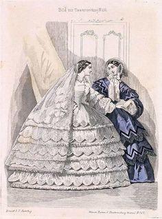 Невесты. Новобрачные