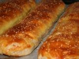 Hot Dog Buns, Hot Dogs, Quiche, Food And Drink, Pizza, Bread, Cooking, Breakfast, Basket