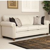Found it at Wayfair - Caroll Living Room Collection by Serta Upholstery