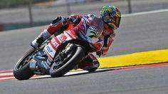 Chaz Davies Ducati sbk