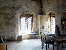 Edward II Murder Cell Berkeley Castle